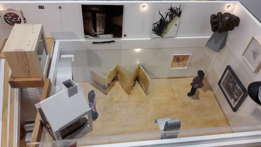INAUGURACIÓN MICRO MUSEOS