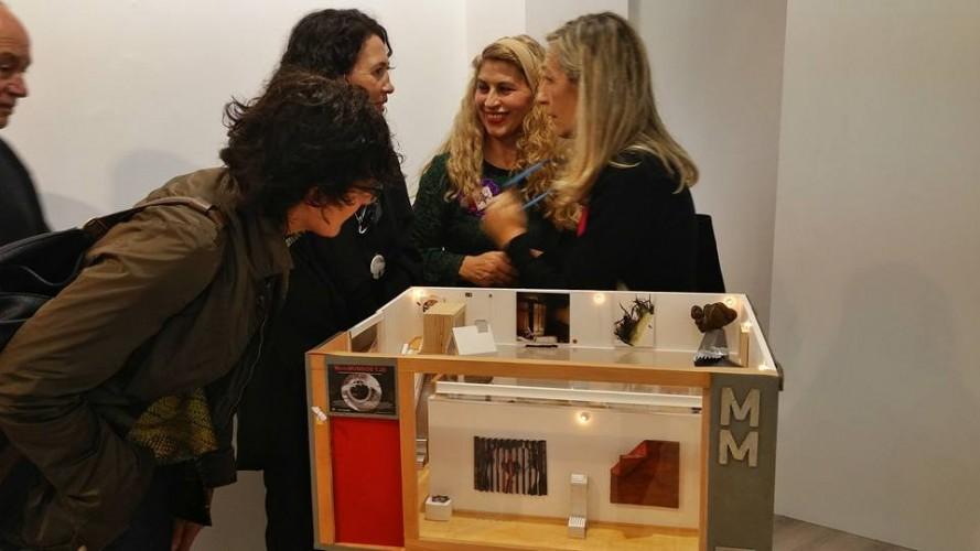 PROYECTO MINI MUSEOS DE ARTE CONTEMPORÁNEO