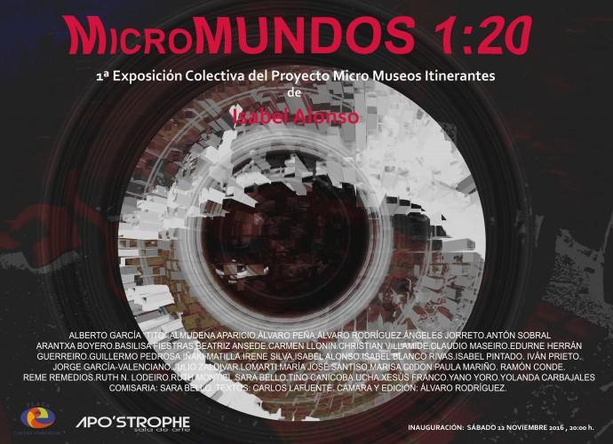 Inauguración Proyecto Micro Museos Itinerantes